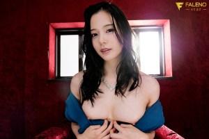上から目線でセンズリ支配される淫語主観JOI吉高寧々 のサンプル画像 1枚目