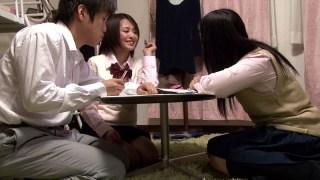 猥褻系女子 夏目優希のサンプル画像8