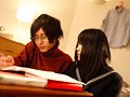 ワンルーム #4 お兄ちゃんと受験ととなりんち 里中夏生 南梨央奈のサンプル画像