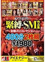 アイエナジー緊縛・SM作品集 全部入りコレクション