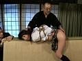 悦虐の折檻調教 女子校生 大沢佑香のサンプル画像15