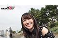 「初めてだから優しくしてください…」 ハニカミ☆アクメFUCK!!! 近所にいそうな見るからに性格良しのお姉ちゃんは超恥ずかしがりっ子で実は隠れ巨乳Gカップ 若宮穂乃のサンプル画像1