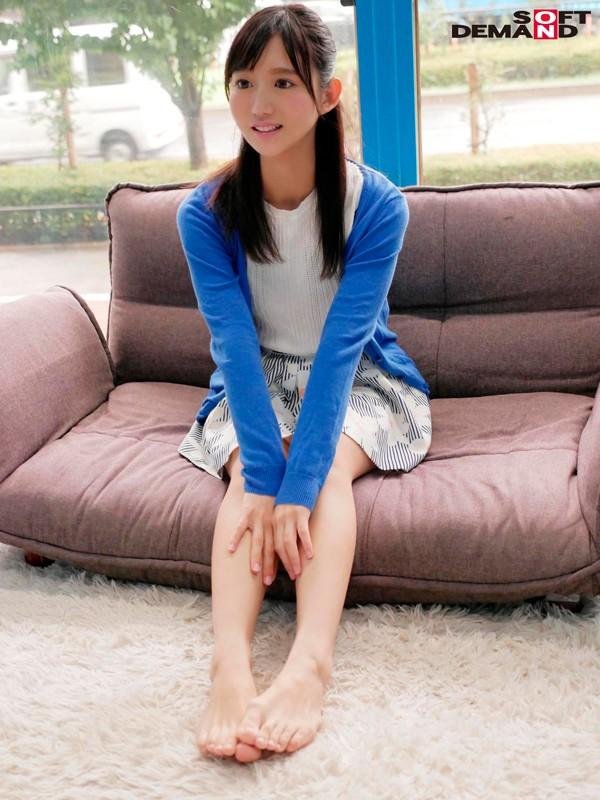 ゆうな(20)女子大生 マジックミラー号 アヒル口がチャームポイントのクール美女に即ハメ! 画像4