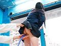 みれいちゃん(18)女子○生 マジックミラー号 膣内洗浄により、溢れる水、漏れる吐息。ついでにチ○コも挿入。のサンプル画像