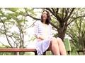 オバカワイイ奥さんSEX面接 ケツ毛も濡れる29歳 藤江由恵のサンプル画像