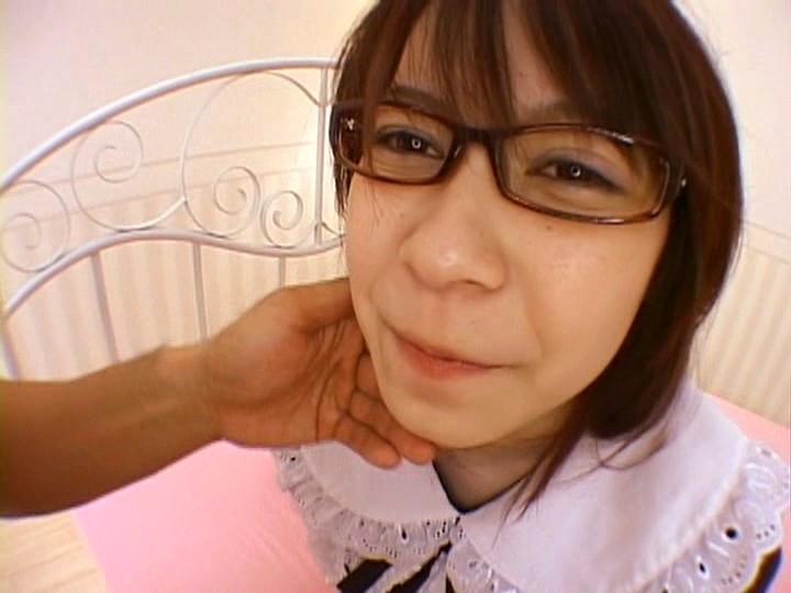 決意のAVデビュー 桜木ハル 18歳17