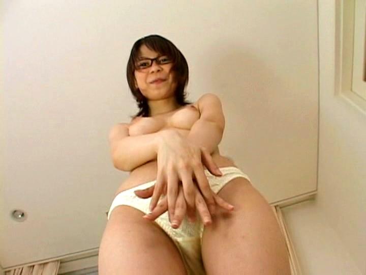 決意のAVデビュー 桜木ハル 18歳5