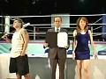 女子プロレスラーガチンコバトル!東城えみVSドレイク森松 負けたら即AVデビューデスマッチ!!のサンプル画像