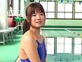 現役水泳選手がAVデビュー! 中西涼子のサンプル画像