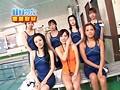 名門スイミングスクール美人コーチのサンプル画像