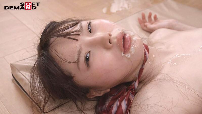 松本いちか 青春汁まみれ みずみずしくフレッシュなつるぺたパイパンボディから汁、汗、潮、精子が弾け飛ぶ!どっぴゅん13発!! この可愛さクセになるっ!!!サンプルイメージ17枚目
