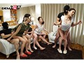 —セックスが溶け込んでいる日常— 港区在住の美人奥様「常に性交」人妻お料理教室のサンプル画像