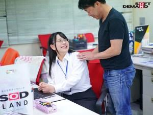 SOD女子社員アシスタントプロデューサー入社2年目荻野ちひろ(24)… のサンプル画像 13枚目