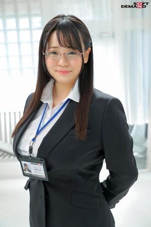 SOD女子社員アシスタントプロデューサー入社2年目荻野ちひろ(24)… のサンプル画像 2枚目