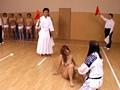 女剣道家VSレイプ魔 超絶美人剣道家中出し編のサンプル画像5