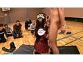 アスリート×ファン感謝祭 国民的アイドル友田彩也香が全国大会出場経験のあるバドミントンでユーザー様と真剣5番勝負のサンプル画像17