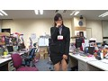 ソフト・オン・デマンド 宣伝部 入社1年目 市川まさみ(23) AV出演(デビュー)!!のサンプル画像1