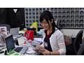 SOD宣伝部 入社2年目 市川まさみ あなたの事、優しく励まします…!後輩社員市川と夢のオフィス生活 オール顔射4SEX!のサンプル画像1