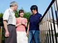 (アール)R68 男68歳にして華やぐ ホーム スイート ホーム 夏の日の夢 しほのちさのサンプル画像