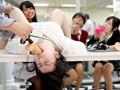 「イラマチオは女性にとって気持ちが良いのだろうか?」をイラマ未経験SOD女子社員が真面目に検証した結果ヤミツキのど奥SEXでえづき汁だらだら糸引き絶頂!! SOD性科学ラボ レポート5のサンプル画像