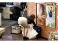 SOD女子社員 宣伝部 入社5年目 マジかん広報 望月りさ ぷりっぷりのお尻 ピタパンSEX即ハメ4本番のサンプル画像2