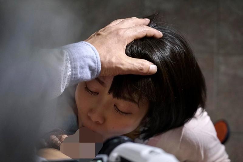 戸田真琴 近親レイプから始まった不貞の愛 平和な家庭のホームビデオにRECされた義父の悪戯サンプルイメージ10枚目