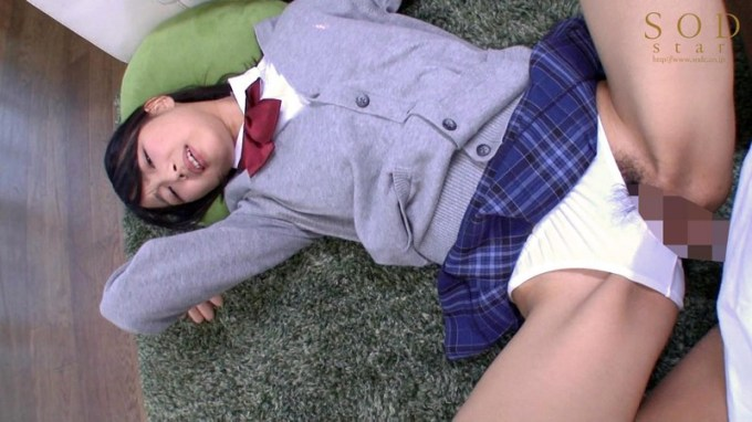竹田ゆめ 家でも学校でもパンチラで誘惑してくる小悪魔なボクの妹サンプルイメージ18枚目