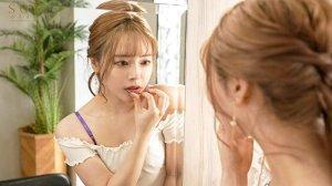 人気エロカワ美容師ゆなさんは実はとんでもなくキス魔お客様をべろちゅう… のサンプル画像 6枚目