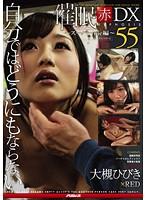 催眠 赤 DX 55 スーパーmc編 大槻ひびき