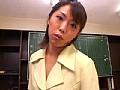 「熟女の口はもっと嘘をつく。」 熟雌女anthology #035 DX2 白石沙里奈×金沢文子のサンプル画像