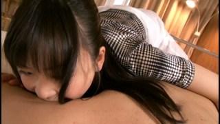 「熟女の口はもっと嘘をつく。」 熟雌女anthology #073 羽月希のサンプル画像17