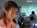 黒崎扇菜 淫語検診のサンプル画像1