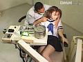 黒崎扇菜 淫語検診のサンプル画像12