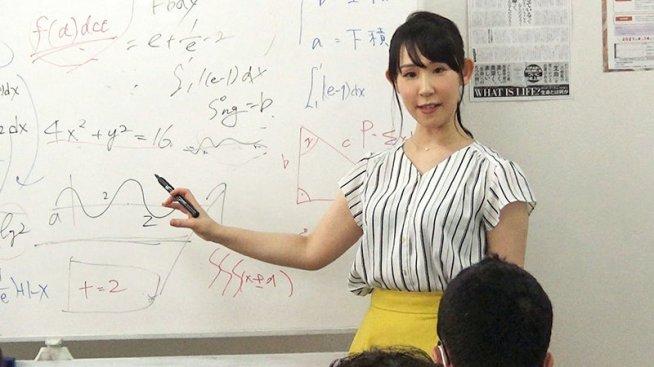 女教師in…(脅迫スイートルーム) 田中美矢