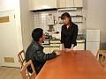 人妻強姦中出し 理不尽に犯され中出しされた美人妻 真田ゆかりのサンプル画像