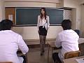 寸止め女教師ザーメン狩り 原千尋のサンプル画像