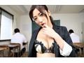 【VR】寸止め女教師ザーメン狩りver.VR…でも授業中に生はマズくない? 水川スミレのサンプル画像5