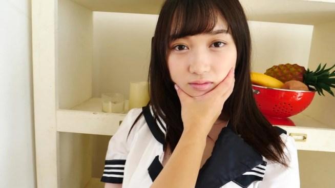 Pastel~ひと夏の経験 七瀬めい