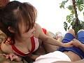 スポユニ痴女誘戯 望月加奈のサンプル画像