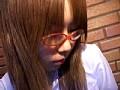 女子校生のこすりつけオナニーのサンプル画像