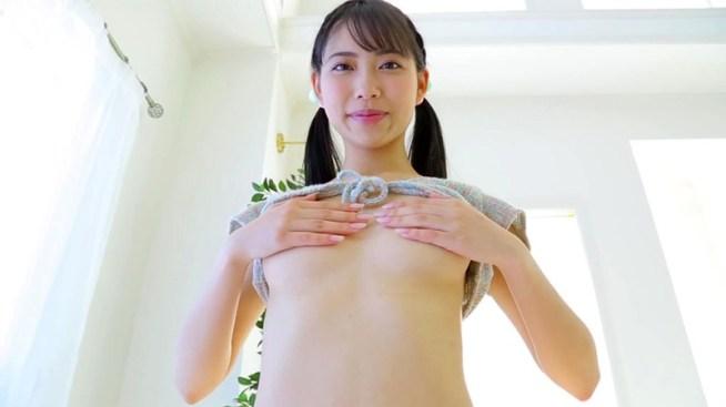 里見千春 恋のスキンシップ