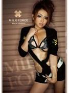 MILK FORCE ANON HANAKI