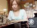 人妻と野外姦旅行 吉咲あんり(仮名)のサンプル画像