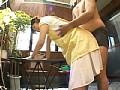 巨尻妻 翔田千里のサンプル画像1