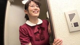 ボクだけのご奉仕メイド 佐知子のサンプル画像1