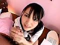 手コキ美女のサンプル画像