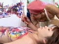 女乳 朝比奈ゆいのサンプル画像28