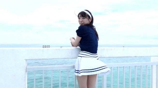 夏の音色にゆられて 桜田愛音