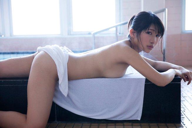 cotton kiss(本編未公開映像) 琴井ありさ