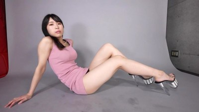 Girls Entertainment BWH vol.23 夏木紫帆